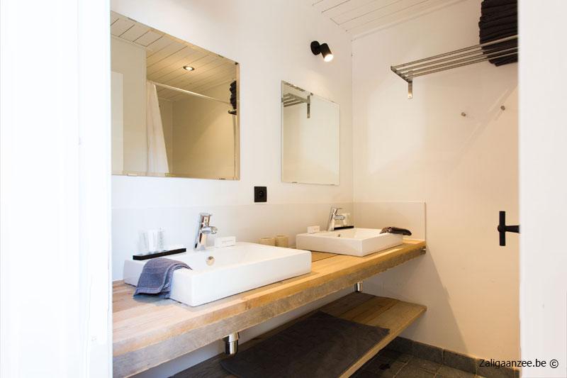 Kosten tweede badkamer for Slaapkamer op de zolderfotos