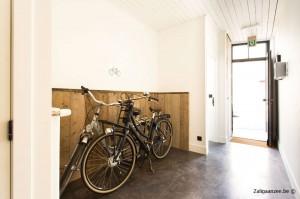 fietsenberging