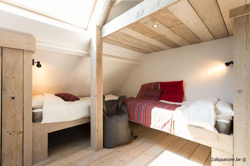 Charmant huis belgische kust te huur bij zaligaanzee - Huis mezzanine ...
