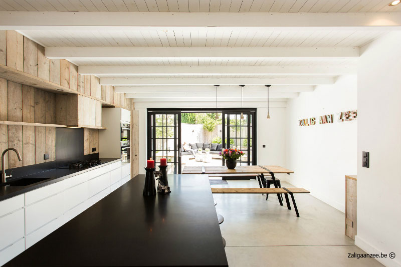 Holiday home to rent in Knokke Belgium - 10 sleeps ...