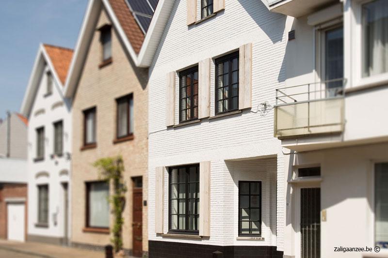 Maison Louer Knokke Le Zoute