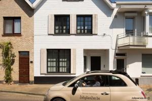 Vakantiehuisje aan zee te huur in Knokke | Zaligaanzee.be