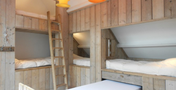 Slaapkamer Digitaal Inrichten : Holiday House for 10 sleeps in Knokke ...
