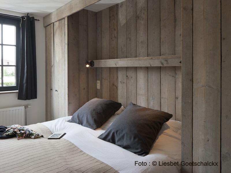 Vakantiehuis voor 12 tot 14 personen knokke heist belgi zaligaanzee - Fotos van de slaapkamers ...